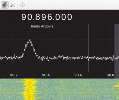 How to install the rtl-sdr and listen to cellphone towers with the
