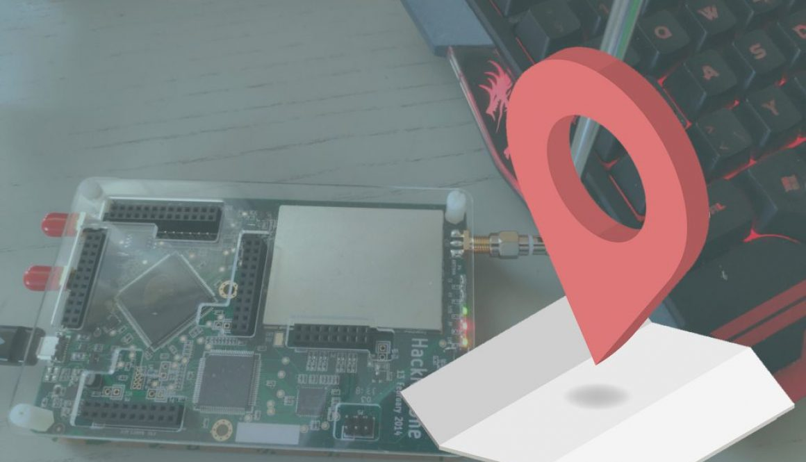 HackRF GPS